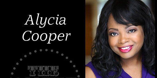 Alycia Cooper - Saturday - 7:30pm