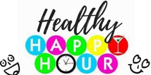 Healthy Happy Hour Sip-N-Sample