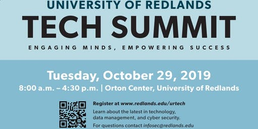 UR Tech Summit