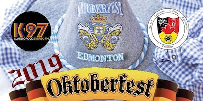 ROCKtoberfest presented by K97 at the GCCA  It\