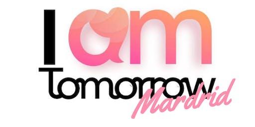 I Am Tomorrow Madrid
