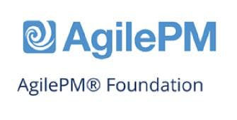 Copy of Agile Project Management Foundation (AgilePM®) 3 Days Virtual Live Training in Ghent
