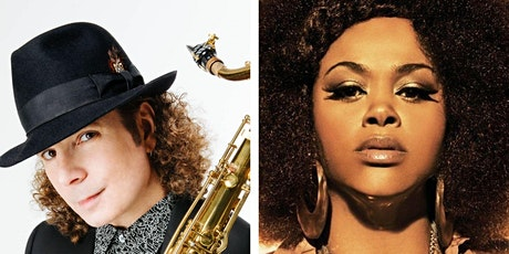 Smooth Sounds & Poetry Vol 2: A Jill Scott & Boney James Tribute tickets