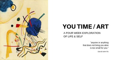 You Time / Art