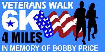The Veterans Walk 2019 - 18 Years Honoring Veterans in Chula Vista