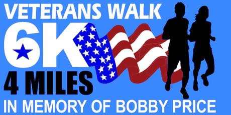 The Veterans Walk 2019 - 18 Years Honoring Veterans in Chula Vista tickets