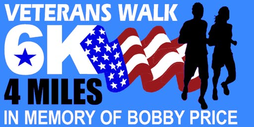 The Veterans Walk 2019 - 18 Years Honoring Veterans in Chula Vista