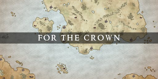 For the Crown: A Megagame