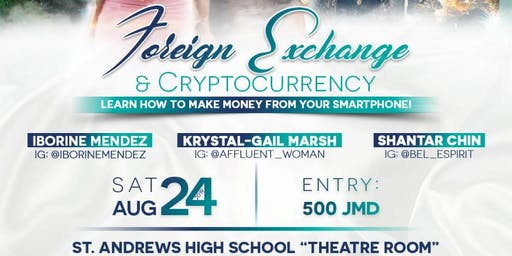 Foreign Exchange & Cryptocurrency Education
