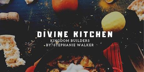 Divine Kitchen  tickets