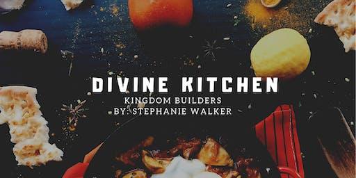 Divine Kitchen