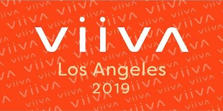 viiva全球连锁代理加盟说明会 tickets
