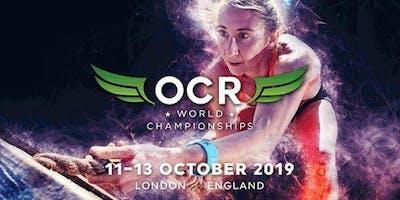 OCR World Championship Training Day