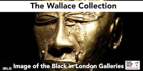 Image of the Black at the Wallace Collection tickets