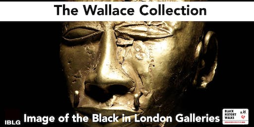 Image of the Black at the Wallace Collection