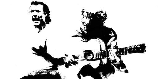 Bay Area Flamenco presents Noche de Cante Gitano: AGUJETAS & MORAO
