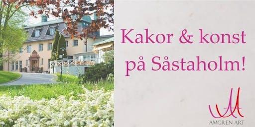 Konst & Kakor