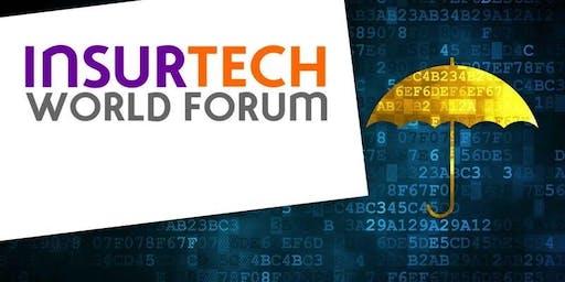 InsurTech World Forum  • BEIJING