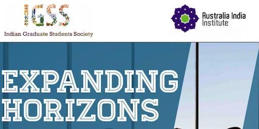 Expanding Horizons - Networking Night