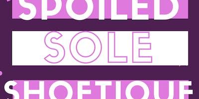 SPOILED SOLE PRELAUNCH