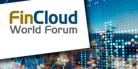 FinCloud World Forum tickets