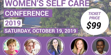 2nd Annual Women's Self-Care Conference  tickets