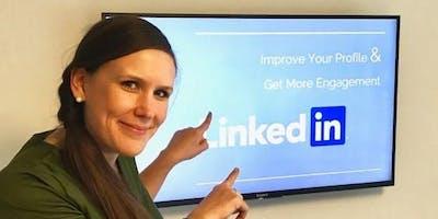 LinkedIn Workshop for Freelancers - Bruges
