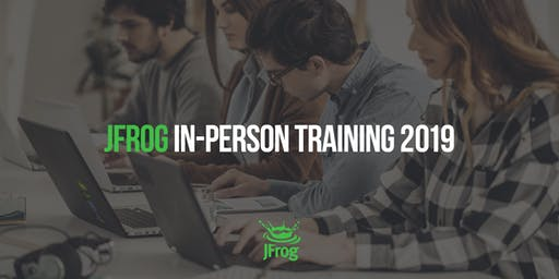 In-Person Training - Sunnyvale