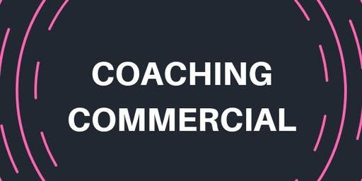 Coaching commercial