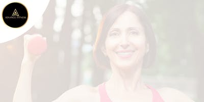 Menopause & Exercise Support Workshop