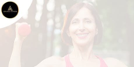 Menopause & Exercise Support Workshop tickets