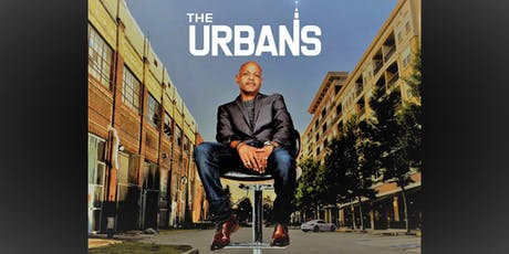 THE URBANS TV Comedy - South Carolina Premiere! tickets