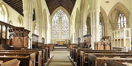 Christmas Carols at Dorchester Abbey tickets
