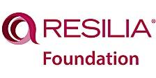 RESILIA Foundation 3 Days Training in Seattle, WA