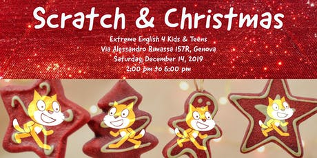 Scratch and Christmas tickets