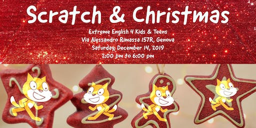 Scratch and Christmas