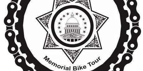 Inaugural 2019 Sacramento Sheriffs Office Memorial Bike Tour tickets