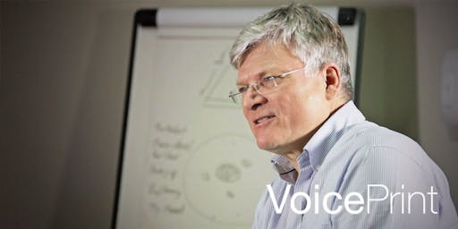 Organisational Development Tools - Voiceprint