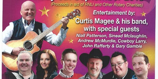 Ballycastle Rotary Lammas Country Night Out