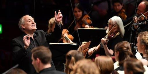 GCF2019 Event 9: John Butt conducts a new Mozart Requiem