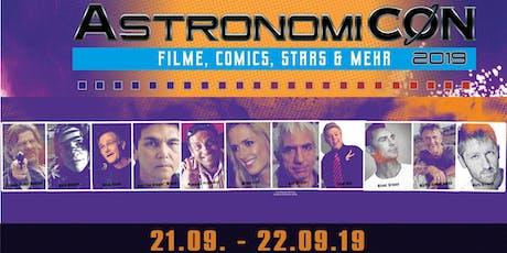 AstronomiCON Kassel Tickets