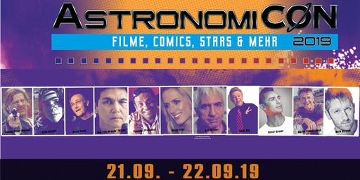 AstronomiCON Kassel