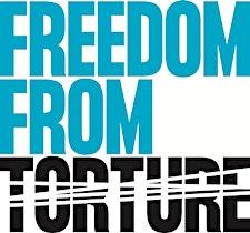 Freedom from Torture Edinburgh Group logo