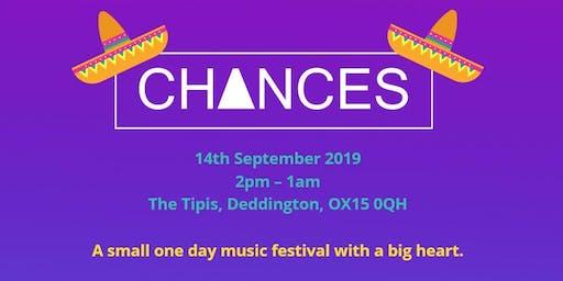 CHANCES Festival