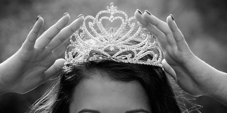 Erwecke die Königin in dir - ATQ 2.0 Tickets
