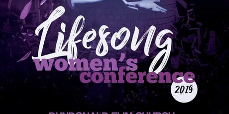 LIFESONG Women's Conference tickets