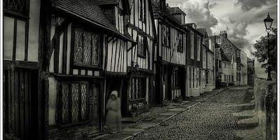 Haunted Walk of Rye