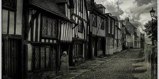 Haunted Walk of Rye