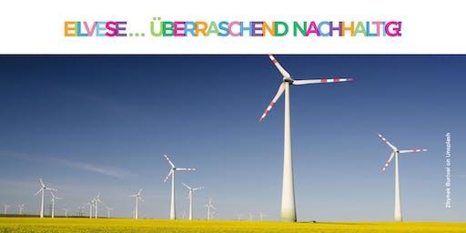 Nachhaltigkeits-Wochenende | Energie & e-Mobilität