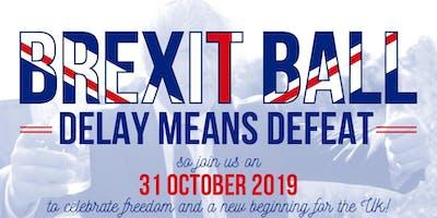 Brexit Ball